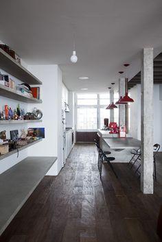 Copan Apartment / Felipe Hess