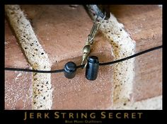 Blue Moon's Jerk String 101