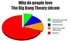 Why do people love The Big Bang Theory?   So true!