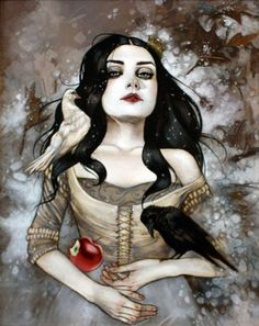Illustrious: Poison Apple / Leilani Bustamante