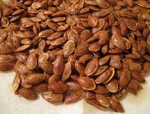 15 AMAZING ways to eat pumpkin seeds.