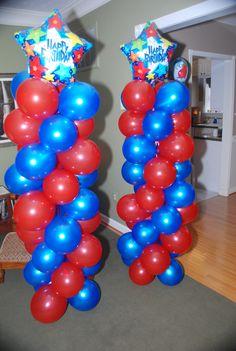 ballon tower 5