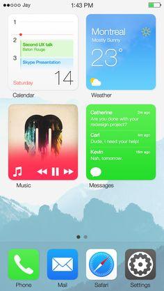Pushing iOS