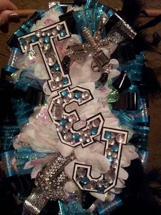 Homecoming Mums and Garters We Make