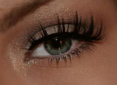 love her eye color and lashes