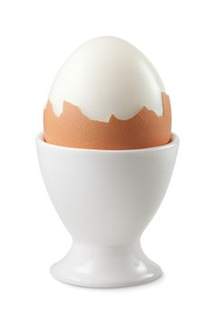 8 Things You Didn't Know About Boiling an Egg