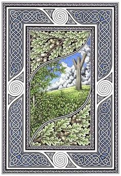 Algiz is a protective rune