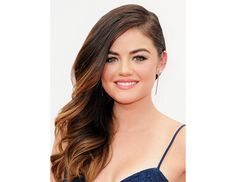 "@Byrdie Beauty - Golden Sombré    Ombré not your thing? You might want to consider sombré, like the one de Souza created for client Lucy Hale. A phrase coined by de Souza, sombré means ""subtle ombré"" and is a more natural color fade that's perfect for summer."