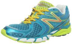 New Balance Women's W1260v3 Running Shoe #runningshoes