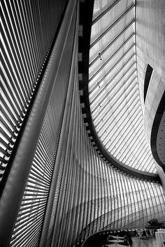 IMPei/ Morton H. Meyerson Symphony Center , Dallas