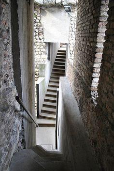 Carlo Scarpa: Museo Castel Vecchio