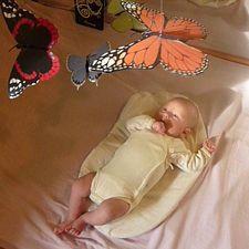 Montessori Child Development Stages:   Age: Birth - 1 Year