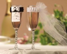 these will definitely be at my wedding :)