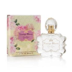 Vintage Bloom Eau De Parfum Small - Jessica Simpson -
