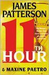 Love James Patterson books!!