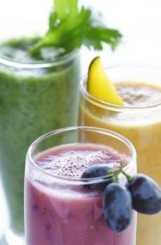 Liver Detox Juice Recipes