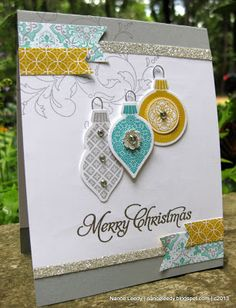 Christmas Stampin' Up!