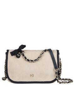 Small bag ...adorable. - Purificacion Garcia