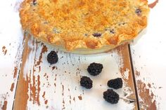 my blackberry pie