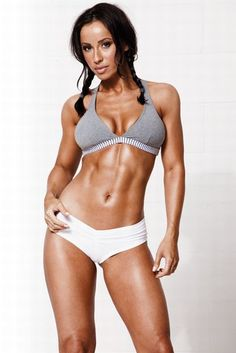 The Best 100 Fitness Tips... Wow these were great