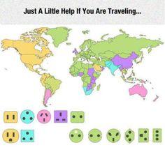 travel plug-ins