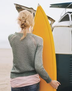 Your Head-To-Toe Guide To Surfer Girl Style