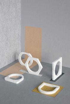 OFORM Modern Geometric Jewelry