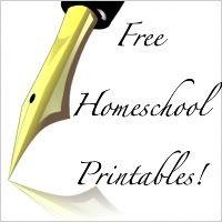 GREAT SITE! Homeschool Hebrew Printables