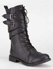 Canyon Womens Boots -