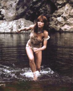 Tanya Roberts - The Beastmaster 1982