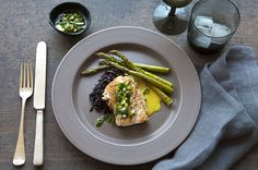 White Fish with Coconut Curry on Munchery