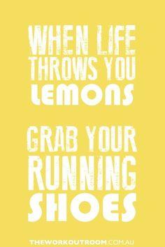 When Life Throws You Lemons