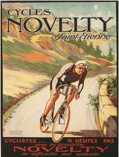 Cycles Novelty