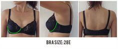 Craft Sanctuary: Guest Post: Very Purple Person's Novita on her journey to find the perfect bra