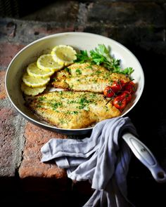 EASY RECIPE - Sole M