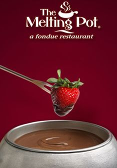 FREE Cheese Fondue For Two At The Melting Pot!