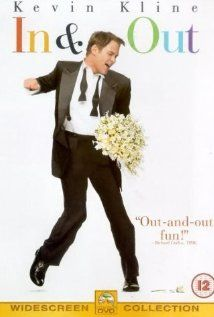 In & Out.  Only 6.2 on IMDB, but I liked it!