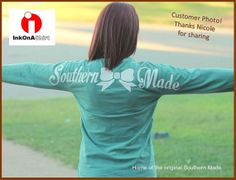 Hey, I found this really awesome Etsy listing at http://www.etsy.com/listing/163682764/comfort-color-southern-made-long-sleeve