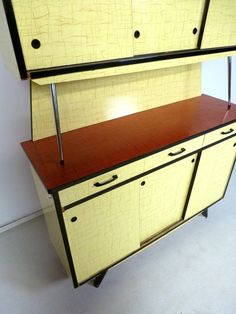 Antique design furniture on pinterest 207 pins for Sideboard 50er jahre stil