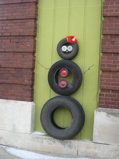 paint tires, tire stuff, tire man, tire reus