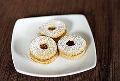 Almond Linzer Cookies | Recipe | Joy of Kosher with Jamie Geller