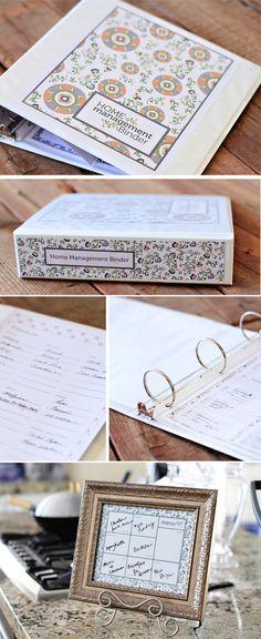 binder #printables