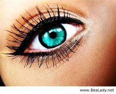 Awesome eye picture - BeaLady.net