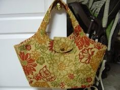 diaper bags DIY on Pinterest