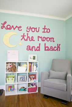 {NURSERY} Charming Southern Nursery   Life & Baby   Baby Showers : Parties : Nurseries : Baby Products : Baby Deals