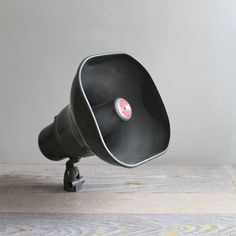 I think a loudspeaker connected to inside the house would be cool. That way people can call to you if dinner is ready or something.