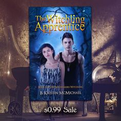 The Witchling Appren