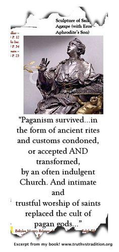 #catholic saints