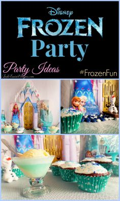 7 Winter Birthday Party Themes