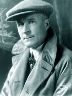 The unsolved murder of William Desmond Taylor